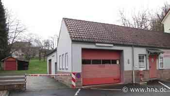 Anbau ans Feuerwehr-Gerätehaus von Orferode kostet 100.000 Euro - HNA.de