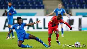 Remis im letzten Montagsspiel: Bayer, Hoffenheim und das schaurige Ende