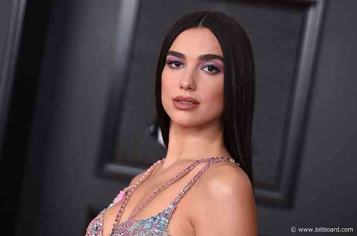 Dua Lipa Is 'Free' in New YSL Libre Fragrance Ad