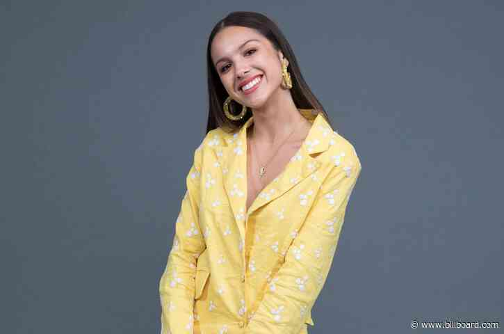 Olivia Rodrigo Is 'Screaming & Crying' After Doubling Up in the Hot 100 Top 10
