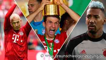"""""""Halt! Stopp! Hier wird interpretiert"""" - Müller sorgt für Lacher"""