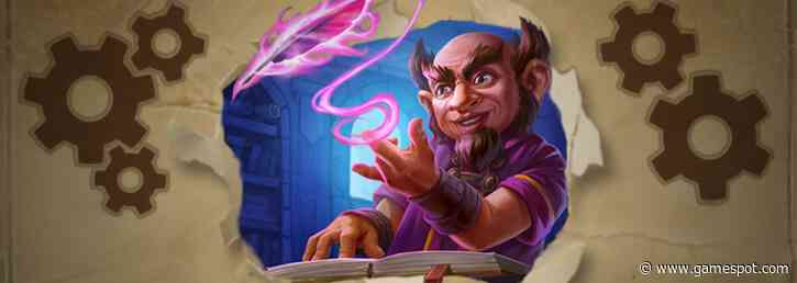 """Hey, Loser!"" Pen Flinger, Hearthstone's Most Obnoxious Card, Finally Getting Nerfed"