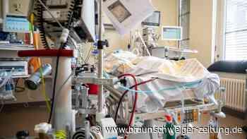 Newsblog: Corona: Mehr als eine Million Pandemie-Opfer in Europa