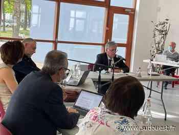 Andernos-les-Bains : le conseil annonce une augmentation des taxes - Sud Ouest