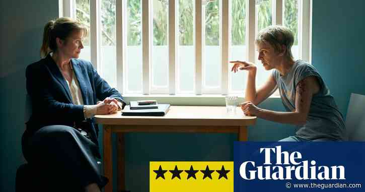 Too Close review – could this 'yummy mummy' be a murderer?