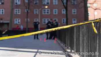 Waffengewalt: USA: Schüsse an High School – mindestens ein Toter