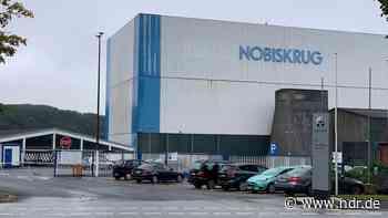 Nobiskrug in Rendsburg: Werft beantragt Insolvenz - NDR.de