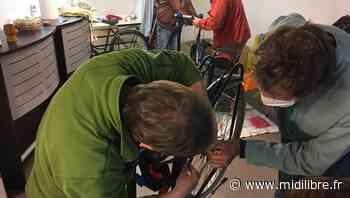 Frontignan : le premier atelier cycle a fonctionné comme sur des roulettes - Midi Libre