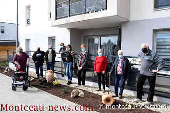 Saint-Vallier : à la résidence l'Envol « Montceau News | L'information de Montceau les Mines et sa region - Montceau News