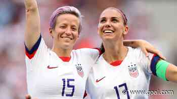 Judge grants USWNT unequal working conditions settlement with equal pay appeal up next