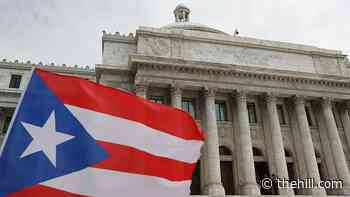 Top academics slam Puerto Rico Self-Determination Act