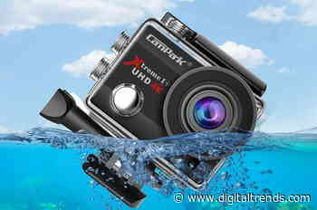 Best cheap GoPro alternative action cameras for April 2021