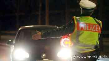 Unerlaubte Spritztour mit Auto der Mutter - Polizei stoppt Jugendliche in Aschheim - Merkur Online