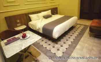 Brindan hoteles de San Luis Potosí pruebas rápidas de Covid-19 a huéspedes - El Universal