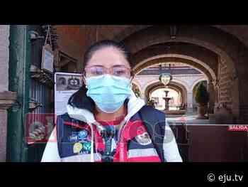 Potosí: En el primer trimestre, la Defensoría registró casi un millar de denuncias de violencia a la niñez - eju.tv