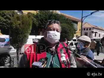 Potosí: Trabajadores fabriles demandan estabilidad laboral para empleados - eju.tv