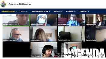 Giaveno: in Consiglio Comunale Vilma Beccaria • L'Agenda News - http://www.lagendanews.com