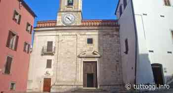 Don Riccardo Ceccobelli parroco a Massa Martana chiede la riduzione allo stato laicale - TuttOggi