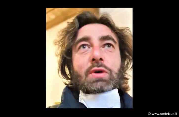 Massa Martana, don Riccardo lascia la tonaca: «Mi sono innamorato» - umbriaON