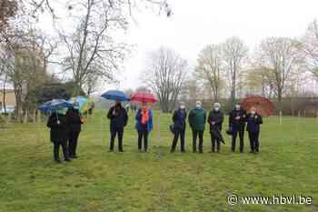 En plots wordt bijna heel het park hondenweide - Het Belang van Limburg