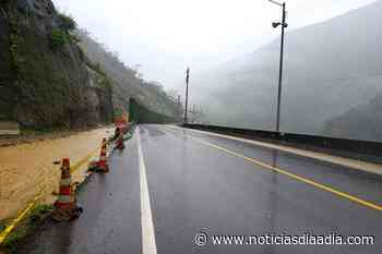 Emergencia por lluvias en Guavio, Guayabetal, Medina y Ubalá, Cundinamarca - Noticias Día a Día