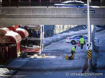 WESTBORO BUS CRASH: Drivers complained about doomed double-decker