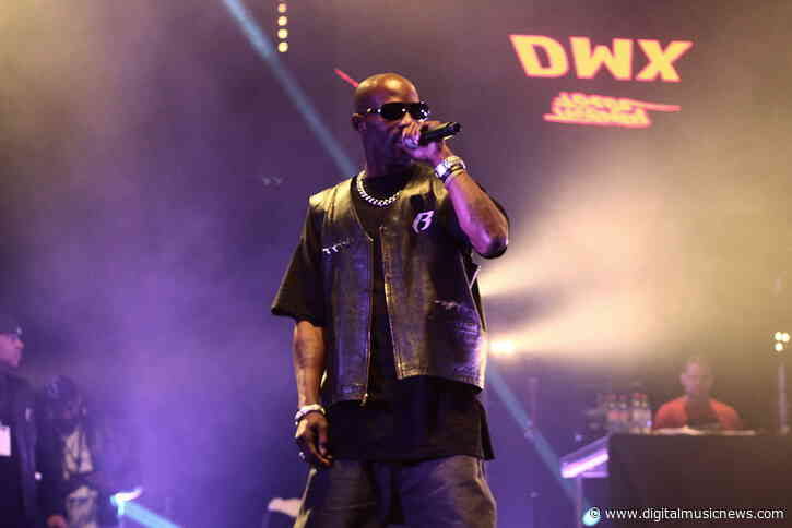 A New DMX Album Coming — Rapper Completed It Just Before His Death