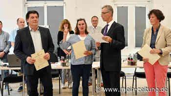 Causa Heuser: Das fordern Bad Breisiger Fraktionen und Beigeordnete - Bad Breisig - Rhein-Zeitung