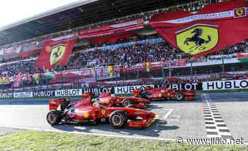 Cartelloni pubblicitari in Formula 1: li realizzerà un'azienda mugellana - Il Filo del Mugello