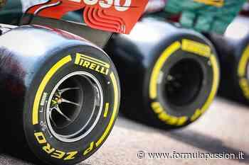 Imola, Pirelli mette a disposizione C2, C3 e C4 - FormulaPassion.it