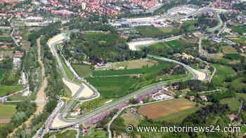Formula 1, Gp Emilia Romagna: gli orari del weekend ad Imola - Motori News 24