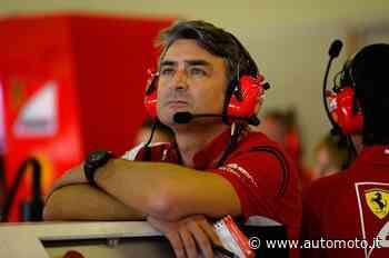 Marco Mattiacci, l'ex Ferrari in Aston Martin. Ma la Formula 1 non c'entra - Automoto.it