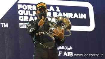 Hamilton sempre vincitore ogni anno: ecco chi ha eguagliato - La Gazzetta dello Sport