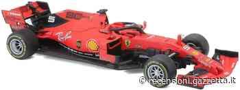 Formula 1, che passione: ecco i possibili acquisti per i fan - La Gazzetta dello Sport
