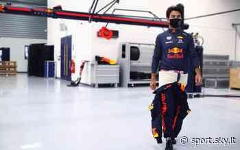 F1, Perez verso il GP di Imola: il suo allenamento è estremo. VIDEO - Sky Sport
