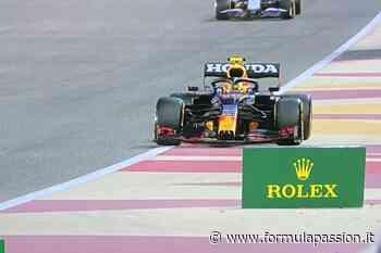 """Horner: """"Perez, problema senza precedenti"""" - FormulaPassion.it"""