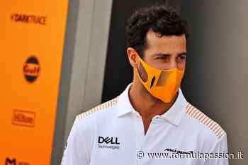 """Ricciardo: """"Dopo il ritiro stacco totalmente"""" - FormulaPassion.it"""