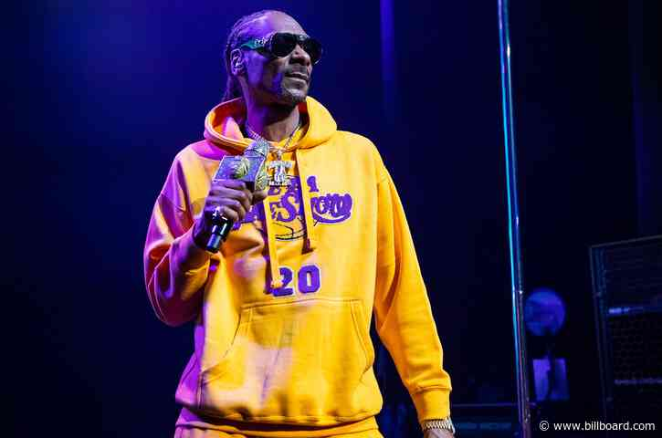 Snoop Dogg Honors DMX's Higher Purpose: 'His Soul Will Live On & His Music Will Live On'