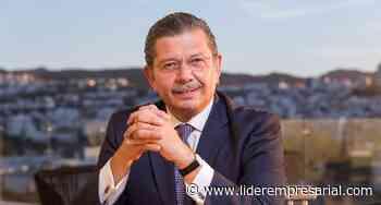 """Octavio Pedroza: """"Sí por San Luis Potosí representa experiencia, honestidad y decencia"""" - Líder Empresarial"""