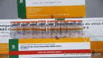 CONTRA COVID-19: Ouro Preto do Oeste e Jaru finalizam aplicação de primeira dose da vacina - Rondoniaovivo