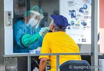Ministerio de Salud realizará hoy pruebas COVID-19 en Quezaltepeque - Diario La Página