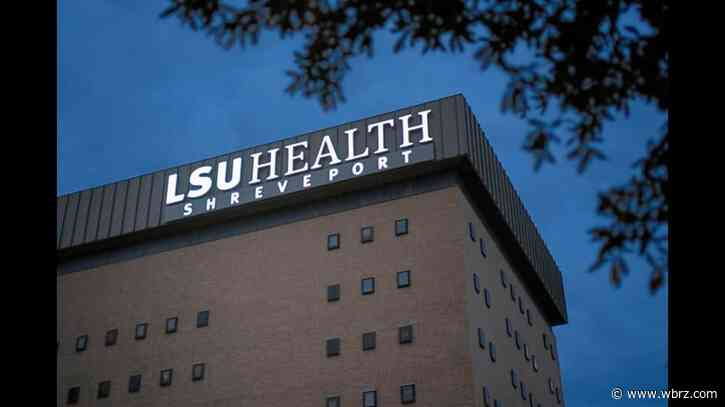 LSU Shreveport med school administrators accused of sexual harassment, bullying