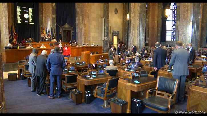 Lawmakers seek more oversight in university Title IX policies as 2021 legislative session begins