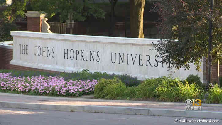 Johns Hopkins University Requiring All Students To Get COVID-19 Vaccine To Come Back To Campus This Fall