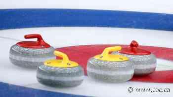 Positive COVID-19 tests at men's curling worlds deemed 'false positives'