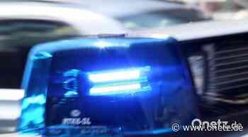Polizei löst Corona-Party in Vilseck auf - Onetz.de