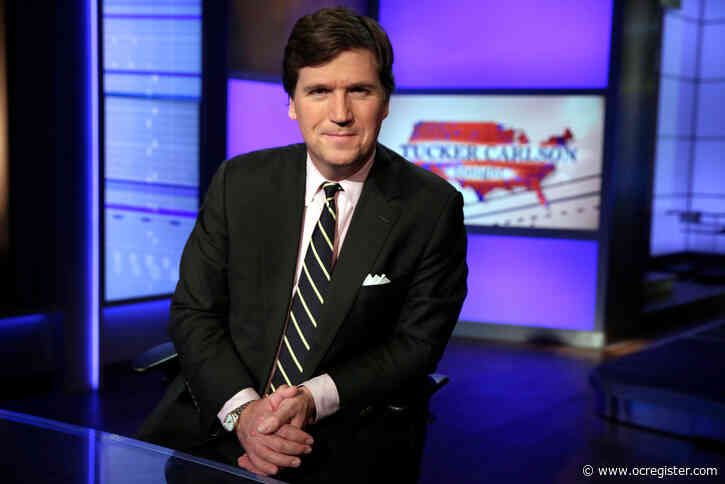 Fox stands behind host Carlson after ADL criticism