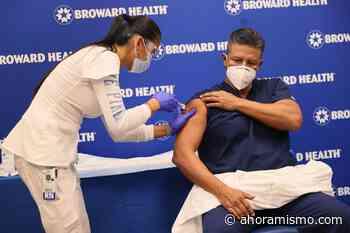 CDC anza plan para convencer a incrédulos de vacuna COVID - ahoramismo.com