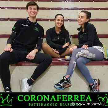 ASD Corona Ferrea Biassono: conquistati 3 biglietti per i Campionati Italiani Fisr - MBnews