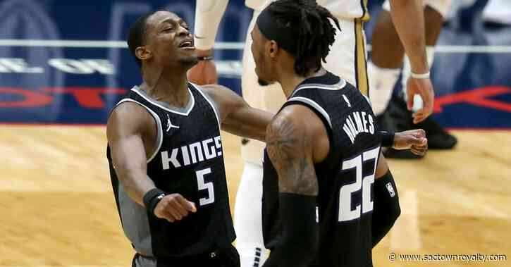 Kings vs. Pelicans Live Chat